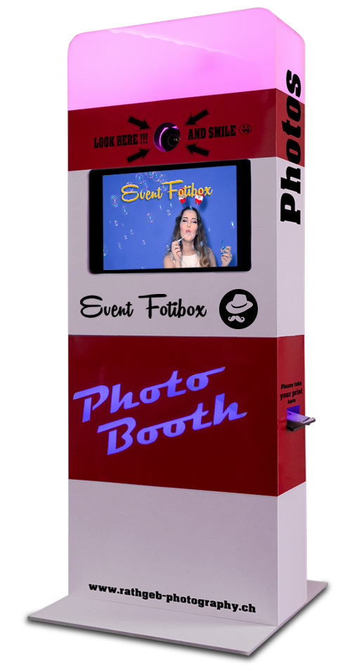 STAR Fotobox